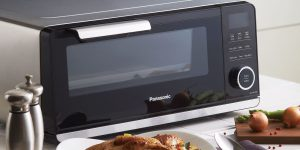 REASONS WHY VOLSEN COUNTERTOP OVEN AND GRILL IS THE BEST