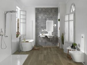 Increase The Luxury Quotient Of Your Bathroom