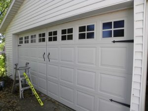 Let us have some knowledge about Garage doors