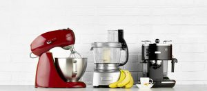 Home appliance maintenance and repair services