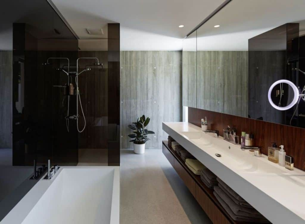 Bathroom remodeling concept and best quality ideas