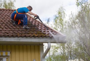 Know some facts about gutter cleaning services