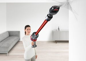 A Comparative Guide of Dyson V8 and V10