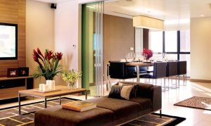 Serviced-Apartment
